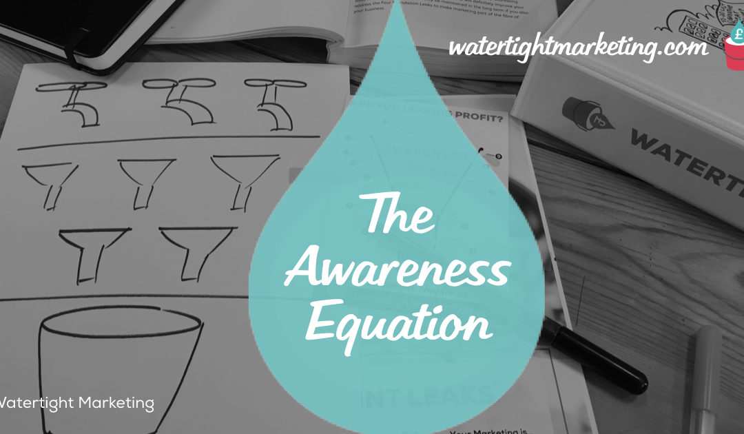Understanding the Awareness Equation