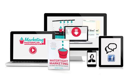 Marketing Masterplan Toolkit