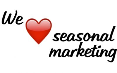 Should B2B companies use days like Valentine's as marketing opportunities?