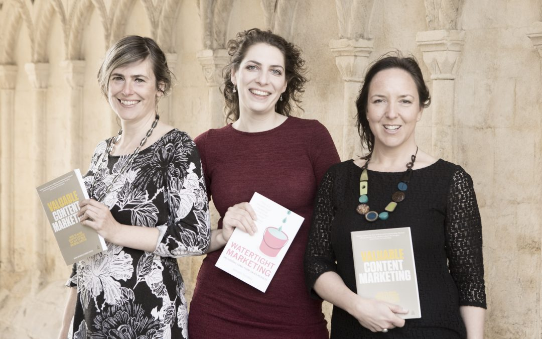 Three Bristol Authors Nominated for International Small Business Book Awards