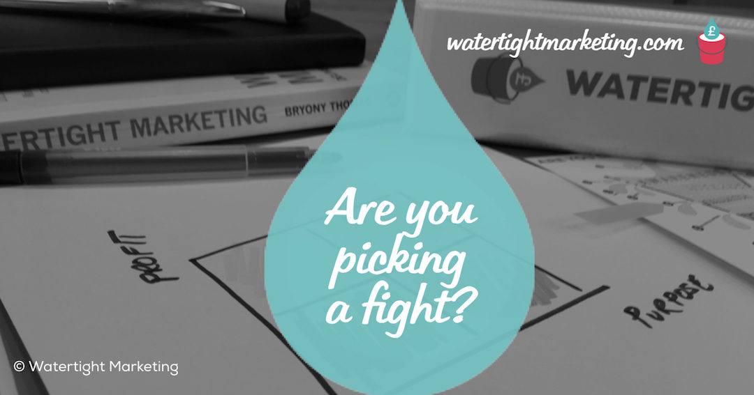 watertight marketing delivering longterm sales results