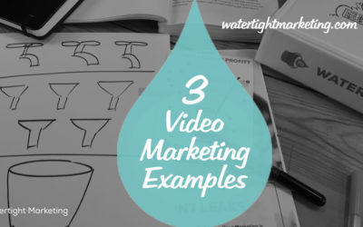 3 examples of effective video marketing from zero budget upwards