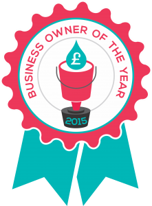 Business Owner of the Year 2015