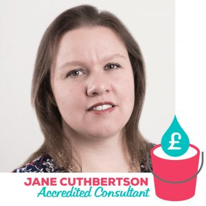 Jane Cuthbertson - Strategic Marketing Consultant