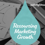 resource marketing growth