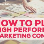 High Performing Marketing Content