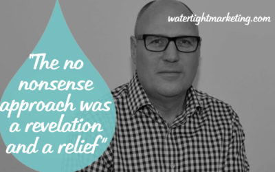 Emotional impact and marketing consistency delivers 400% increase in awareness