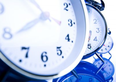 Marketing Tool & Timing: Earning the right to time