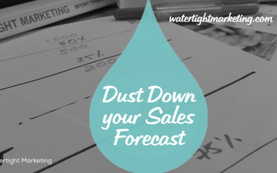 Is your sales forecast a living tool that drives confident decisions?