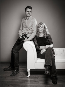 Andy and Debbie Nickerson