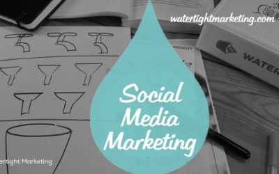 The only 5 things you should be doing in social media