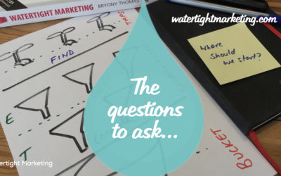The questions to ask when interviewing a Marketing Manager